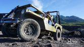 Akhir Pekan Ini, Ayo Jajal Wisata Jeep Merapi