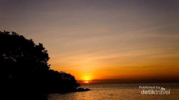 Bama, Keindahan Pantai Tersembunyi Di Taman Nasional Baluran