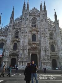 Katedral Milano