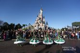 Potret Negeri Dongeng Disneyland Paris