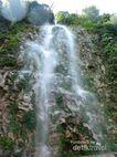 Aek Limut, Satu Lagi Air Terjun Menyegarkan di Tanah Batak