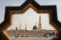 Melihat dari Dekat Indahnya Masjid Nabawi