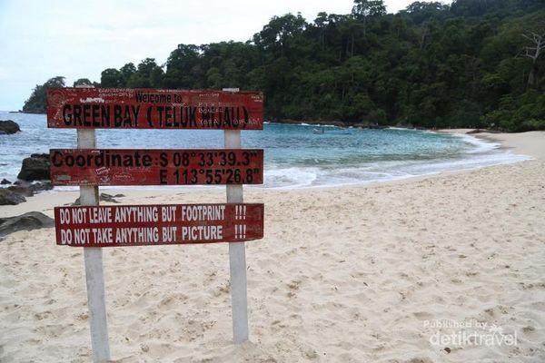 Selain Di AS, Indonesia Juga Punya Green Bay
