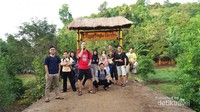 Pantai Tiga Warna Untuk Libur Akhir Pekan di Malang