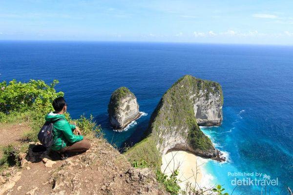 Pantai Kelingking, Satu Lagi Keindahan Bali