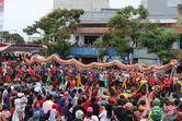 Potret Kemeriahan Festival Laskar Pelangi 2016