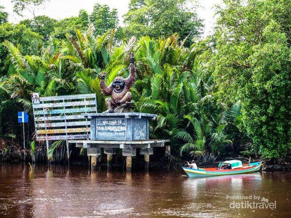 Selain Tanjung Puting, Ini Destinasi Antimainstream Di Kalteng