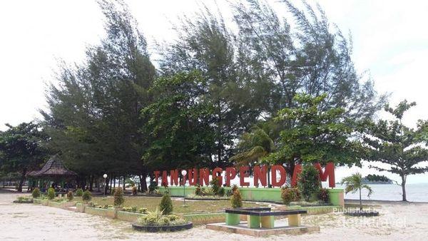 Ini Pantai Paling Keren Di Belitung Untuk Melihat Sunset