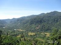 Lembah Asahan Nan Hijau Untuk Liburan di Sumatera Utara