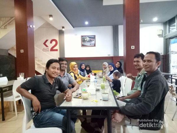 Liburan Ke Aceh, Jangan Lupa Nongkrong Di Tempat Ini