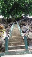 Benteng Torre, Kepingan Sejarah di Pulau Tidore