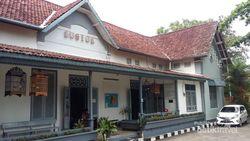 Tak Hanya Pantai, Belitung Punya Museum yang Menarik Dikunjungi