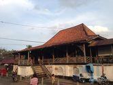 Akhir Pekan di Palembang, Berkunjung ke Rumah Kapitan