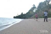 Pantai Tengkera di Sultra yang Cantik, Tapi Kurang Dilirik