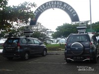 Kampoeng Rawa Pening, Ambarawa