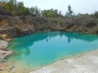 Danau yang lain di Putuk Krebet