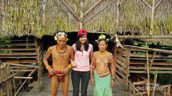 Mengenal Suku Salakirat, Harta Budaya Indonesia di Mentawai