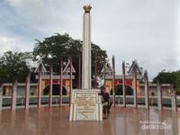 Tugu Soekarno