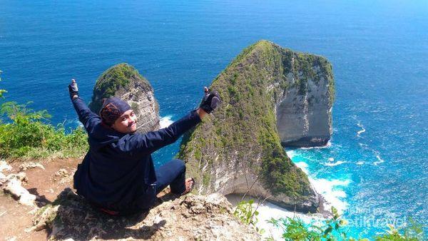 Karang Dawa ( karang panjang ) Nusa Penida