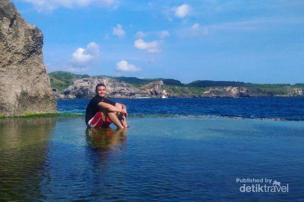 angels billabong Nusa Penida