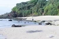 Ini dia Pantai yang Bersih