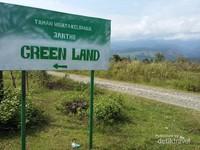 Lokasi wisata