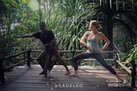 Liburan Sambil Belajar Yoga di Sumba