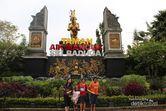Weekend Sudah Tiba, Refresing ke Taman Sri Baduga Aja