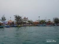 Welcome to Hope Island