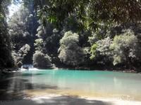 Keindahan Danau Kassi Kebo