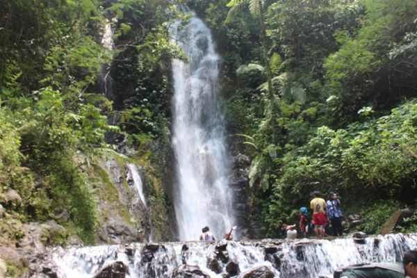 Air Terjun Cantik Yang Tak Jauh Dari Jakarta