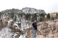Puncak Gunung Seorak