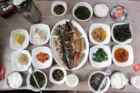 Selama 4 hari di Korea, mencicipi berbagai kulinernya