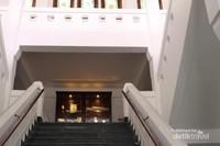 interior bangunan gedung cipta niaga