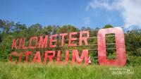 Kilometer 0 Citarum