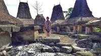 Desa Tarung Sumba Barat