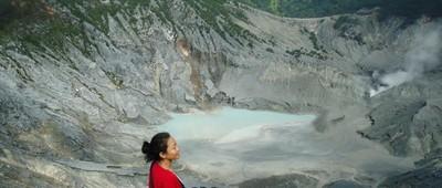 Mangkuk Raksasadi Jawa Barat