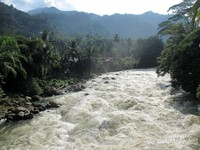 Sungai Asahan juga merupakan lokasi rafting terbaik nomor tiga dunia di bawah Sungai Zambesi di Afrika dan Sungai Colorado yang ada di Amerika Serikat