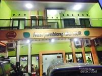 Rumah Makan Ibu Nur