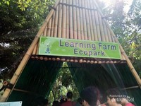 Learning Farm Ecopark