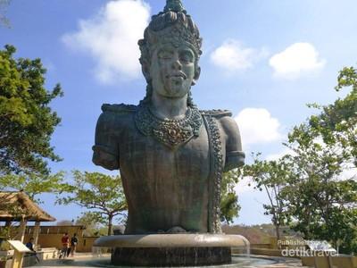 Cuma Punya 3 Jam di Bali, Ini Pilihan Destinasinya
