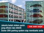 Jual Sistem Parkir Yang Efisien Dan Efektif