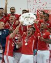 Dominasi Bayern Munich
