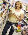 Konsumsi makanan rendah lemak