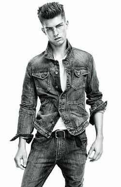 10 model pria pendatang baru yang bersinar di 2012   5