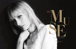 Mengenal Jade Parfitt, Juri Tamu di Asias Next Top Model