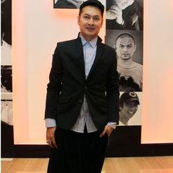 Denny Wirawan Untung Besar Saat Baru Jadi Desainer karena Krisis Moneter
