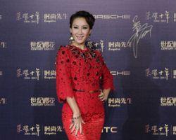 Jadi Juri Asias Next Top Model, Coco Lee Berbagi Tips Pose di Kamera