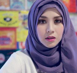 Suka-Duka Zaskia Adya Mecca Berbisnis Fashion Busana Muslim