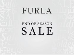 Furla End Of Season Sale